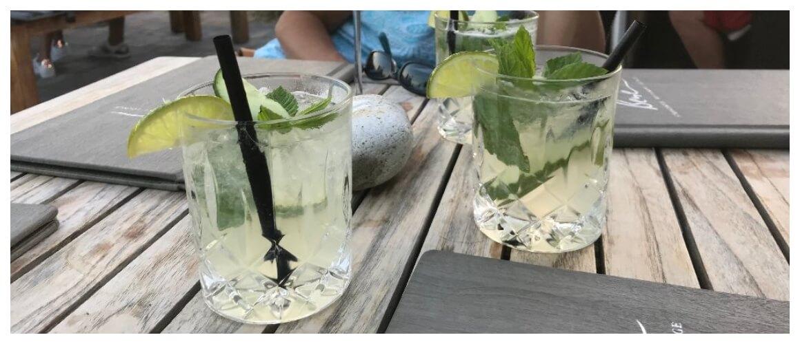 Slider Drinks